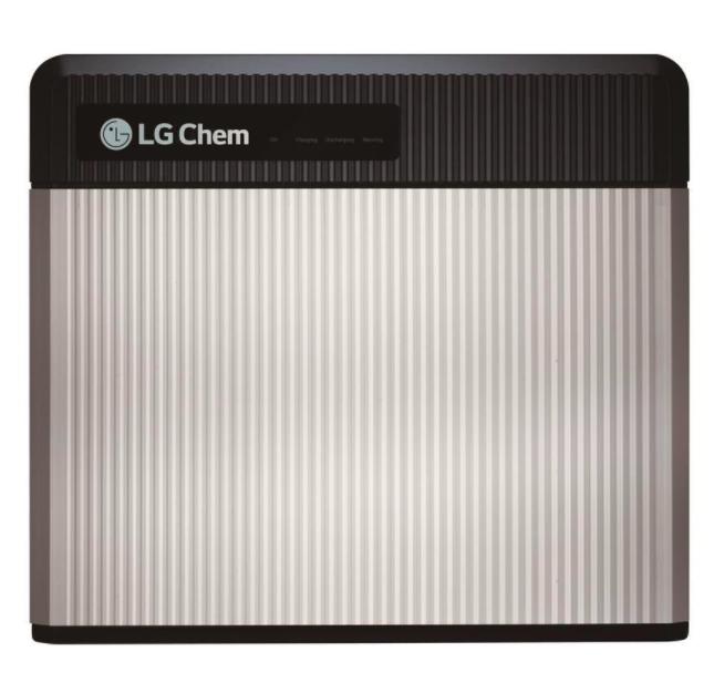 LG-Accupakket